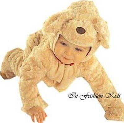 Le Top Boutique Super Soft Puppy Dog Warm Kids Pajamas18 M Soft Girls Boys