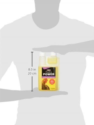DURVET 698933 Poultry Power Conditioning Supplement 16 Oz