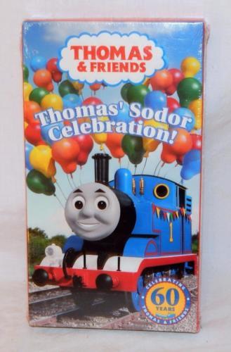 Thomas Christmas Wonderland Vhs.Thomas Engine Vhs For Sale Classifieds