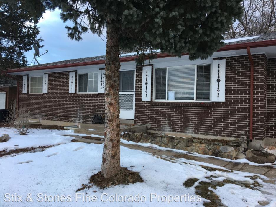 Rental Room for rent 6662 E. Dickenson Pl. Denver