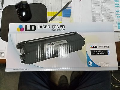 Ld Laser Toner Cartridge (LD-TN315C) Brother
