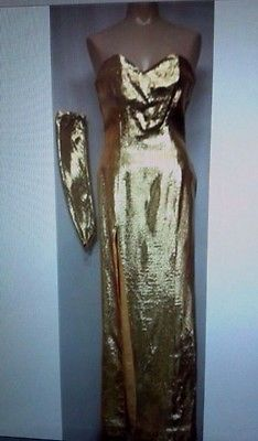 Dresses Gowns Costumes Stagewear Mardi gras Circus Burlesque Carnival $249