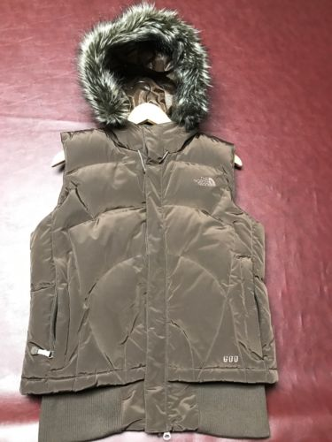 The North Face Women's Vest 600 Large
