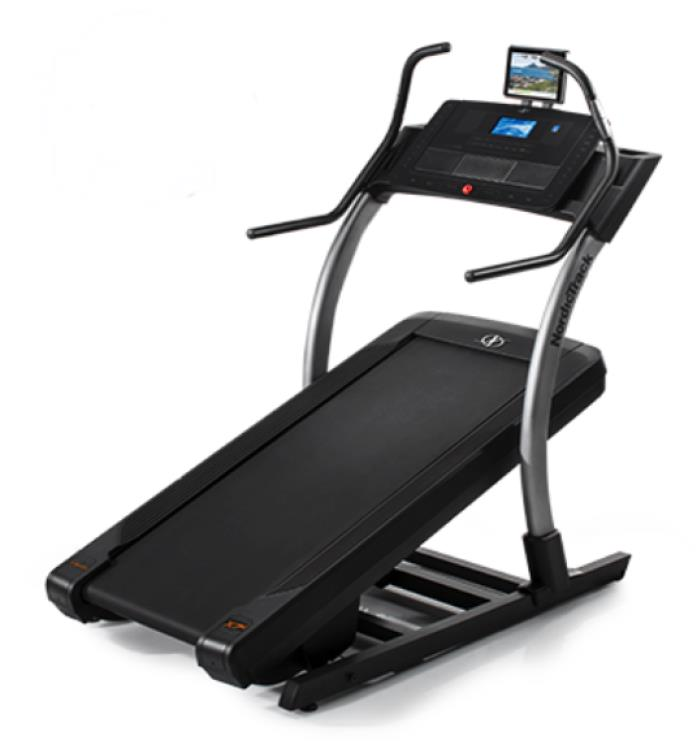 NordicTrack X7i Incline Trainer Treadmill, NTL14216