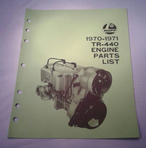 440 Engine Parts - For Sale Classifieds