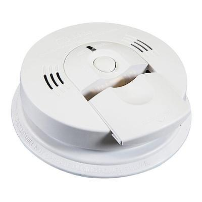 Kidde Battery Operated Smoke & Carbon Monoxide Alarm with Voice Alert