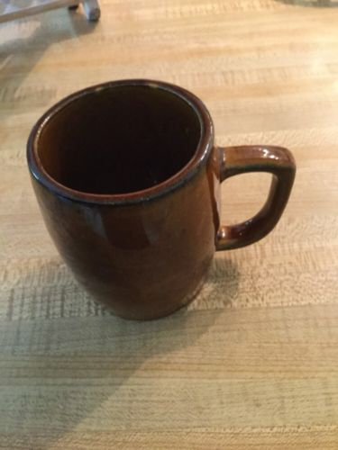 Vintage Van Briggle Cup