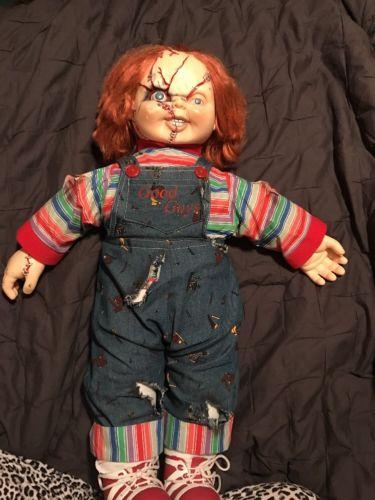 Chucky 24 Inch 24