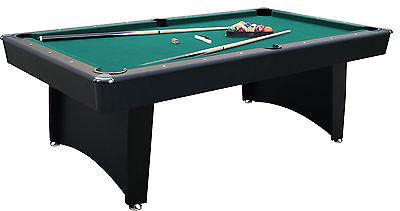 Solex 7' Pool Table