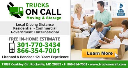 Trucks On Call