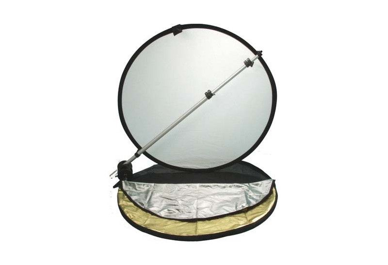 Interfit INT222 5 in 1 22-Inch Reflector
