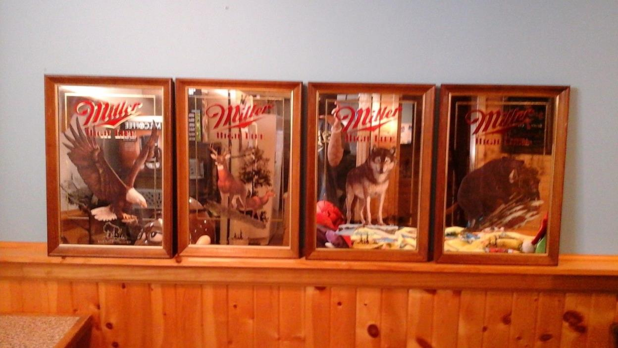 Miller Wildlife Mirrors For Sale Classifieds