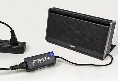 Pwr+ Bose-Soundlink I II III 1 2 3 Charger Extra Long 14 Ft AC Power Adapter Wa