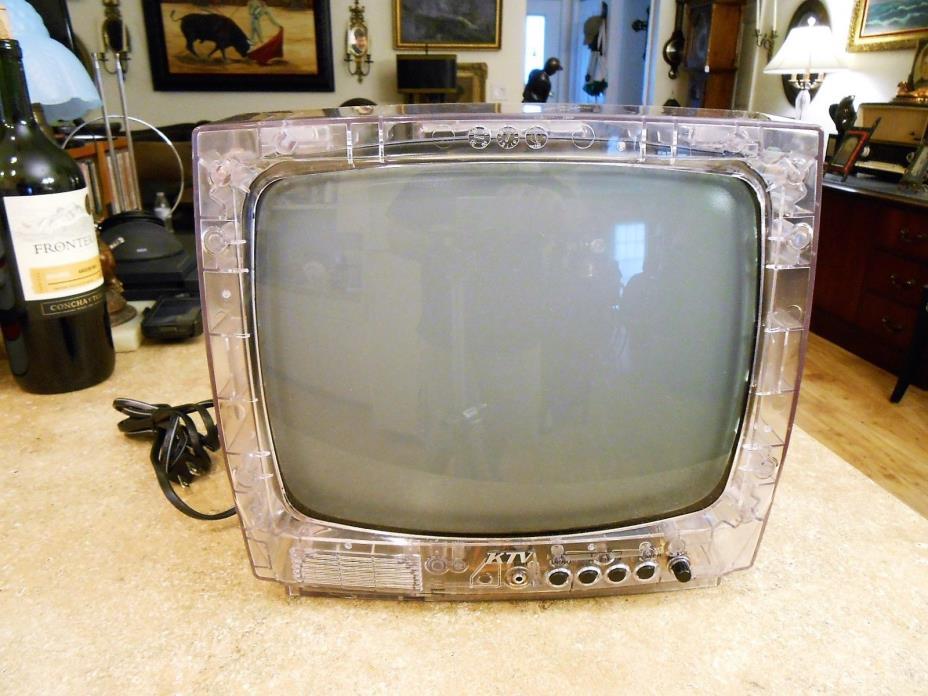 KTV Television KT1210/CLR 12