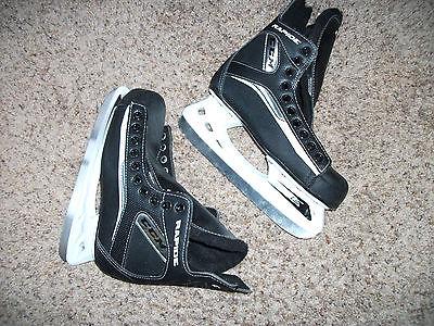 Boys/Mens CCM Rapide Size 6 Made in China Hockey Skates Ice Skates