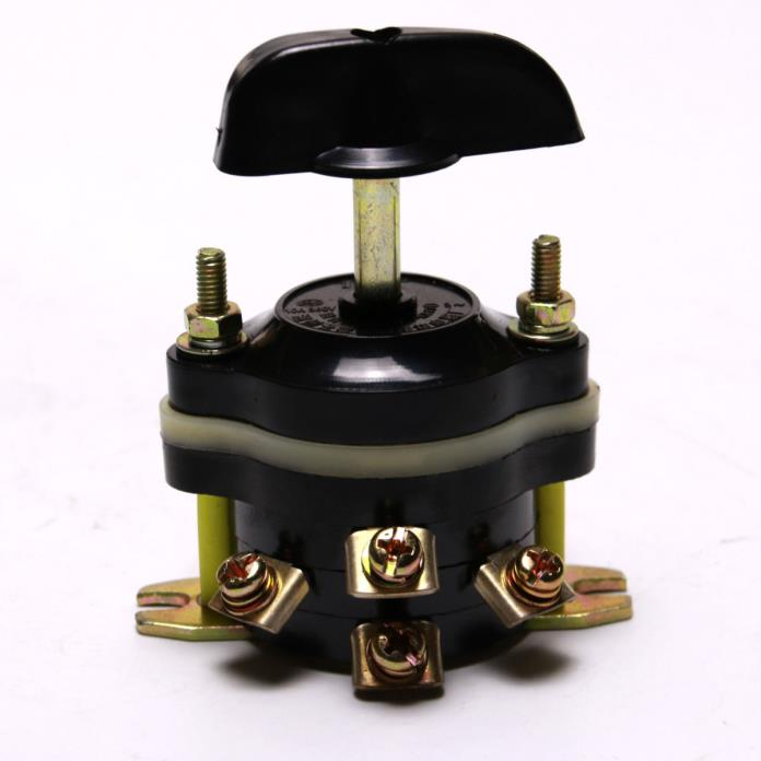 Forward and Reverse Switch for ATV Cart Go Kart Scooter
