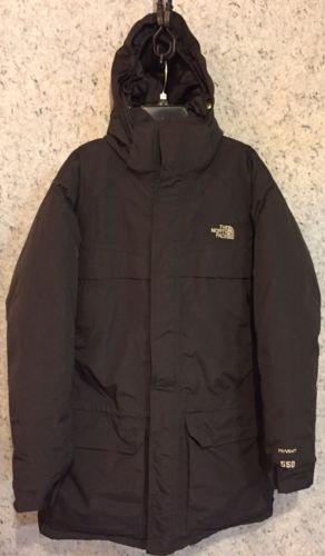 NorthFace jacket Boys Xl 550 Hyvent