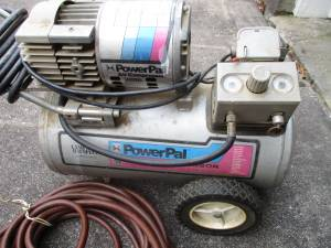 Air Compressor (timonium)