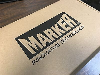 2017 Marker Griffon 13 ID 110mm bindings NIB