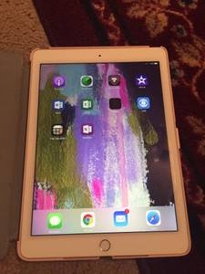 iPad Air 2 great condition