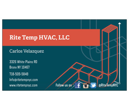 HVAC Services in your area