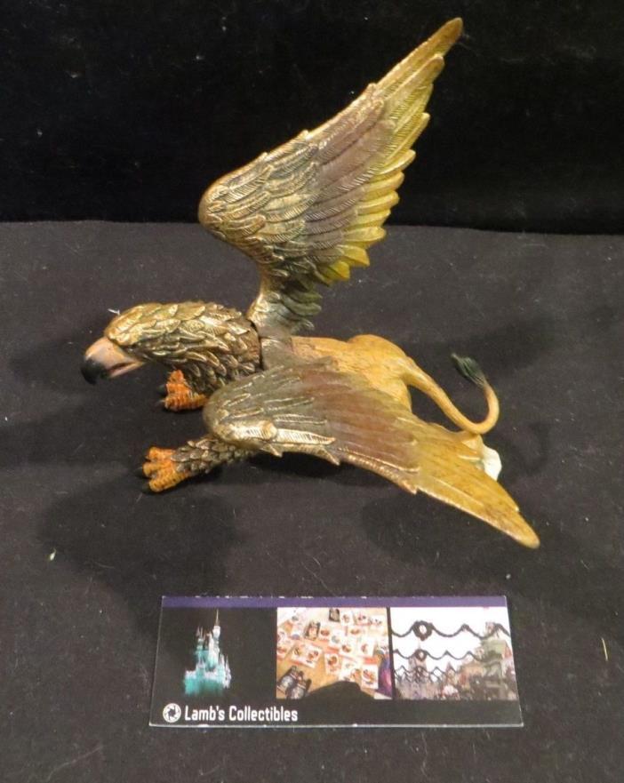 Griffin Safari Ltd figurine toy action figure