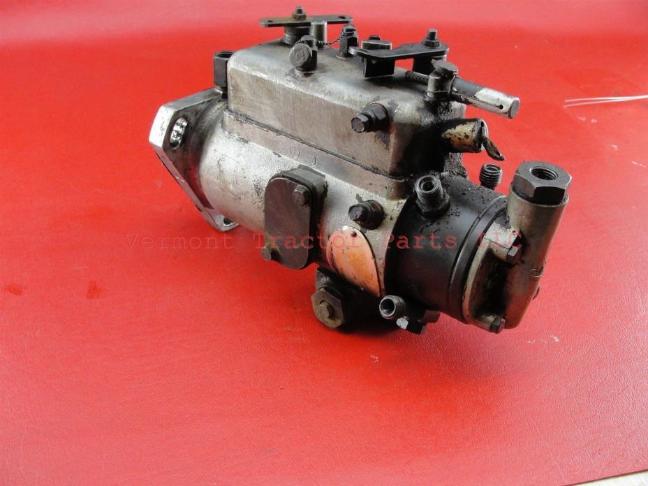 Massey Ferguson 65 Injection Pump : Massey ferguson water pump for sale classifieds