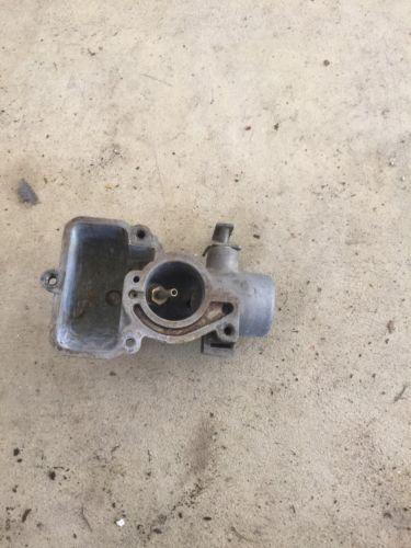 Cub Lo Boy Carburetor Bowl