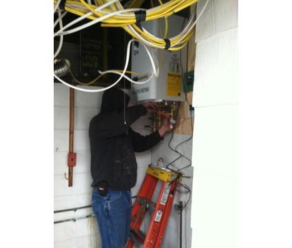 Full Service Plumbing Contractor