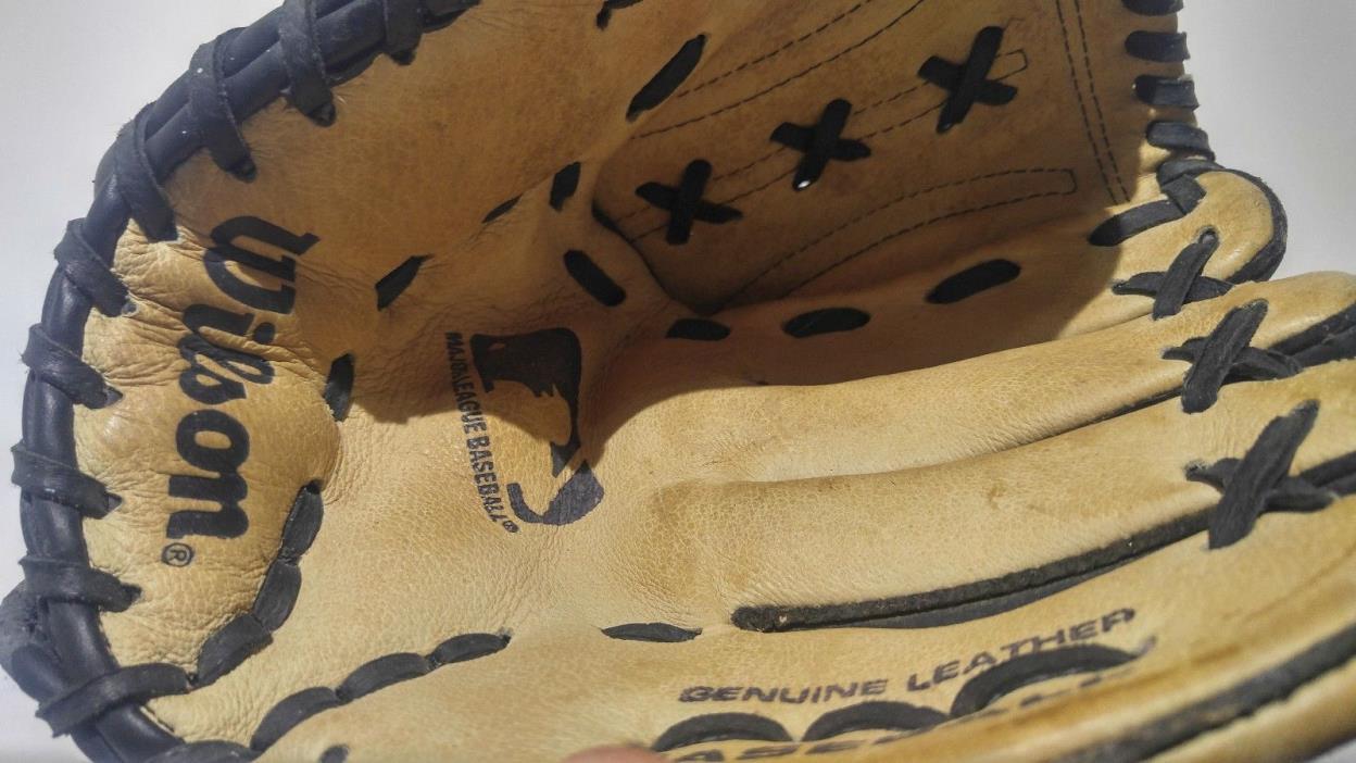 Wilson Baseball Glove pro 11