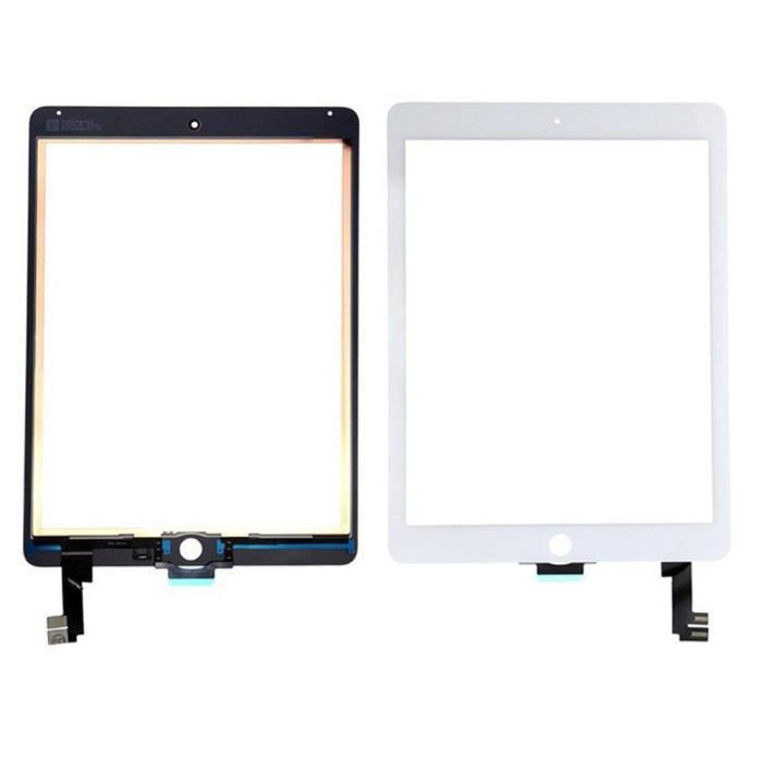 Glass Touch Screen Digitizer Replacement For iPad Air 2  A1566,A1567