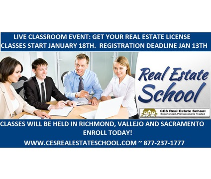 Get Your Real Estate License_ Live Real Estate Class