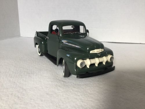 Danbury Mint 1941 Ford F-1 Pickup