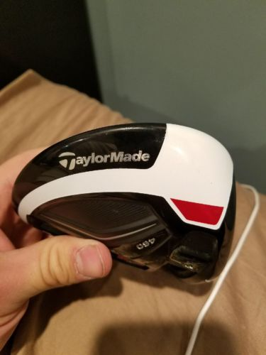 TaylorMade M1  10.5 Degree Driver HEAD ONLY Right Handed