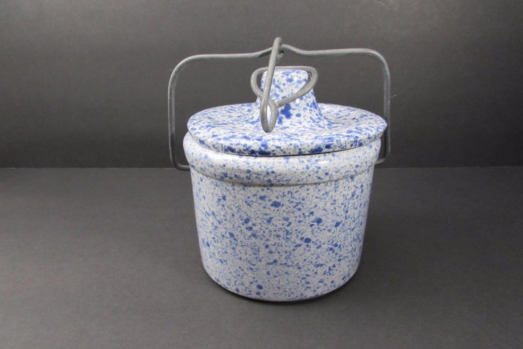 Blue Star Crock For Sale Classifieds