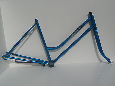 1968 KD SCHWINN BREEZE FRAME FOR 26