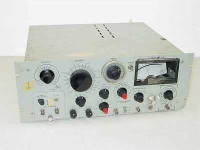 Princeton Applied Research Lock-In Amplifier HR-8