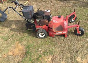 Walk Behind Sickle Mower - For Sale Classifieds