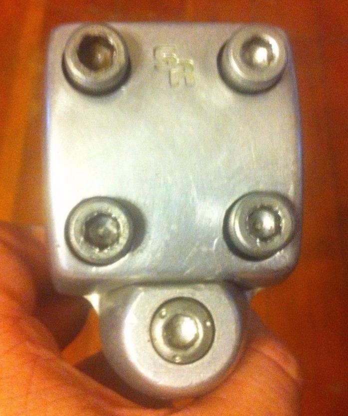 Old School BMX SR stem Mongoose VDC GT REDLINE PATTERSON
