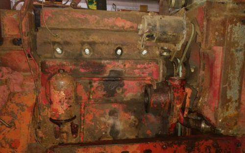 Farmall Engine Block - For Sale Classifieds