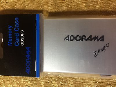 Slinger Digital Card Case Aluminum - Weather Proof #GBSDPS