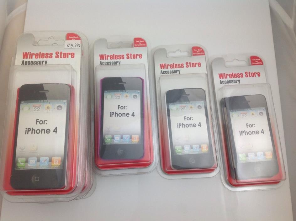 iphone 4 cases bulk