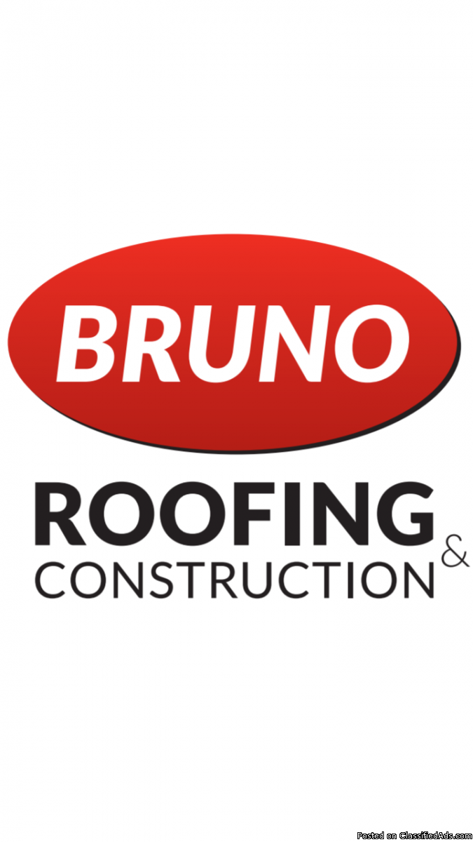 Bruno Roofing & Construction