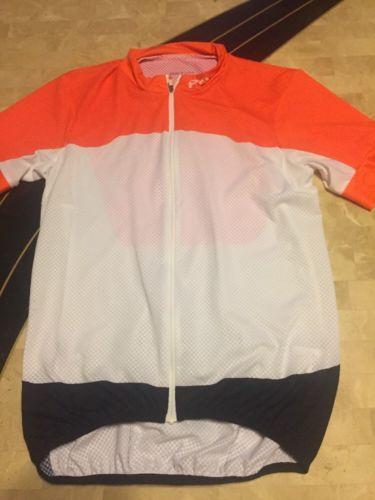 poc cycling jersey