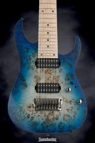 Ibanez RG Prestige RG852M (Guitar #210001F1627445)