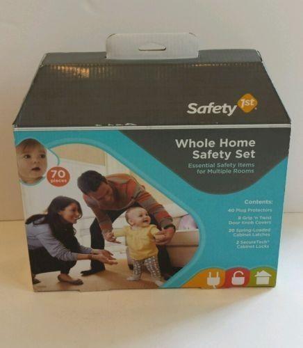 Safety 1st Whole Home Safety Kit