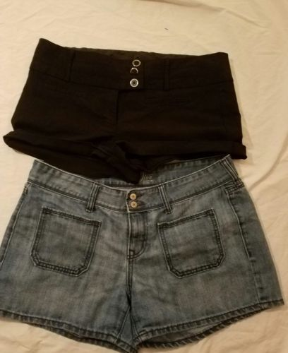 Women's shorts lot