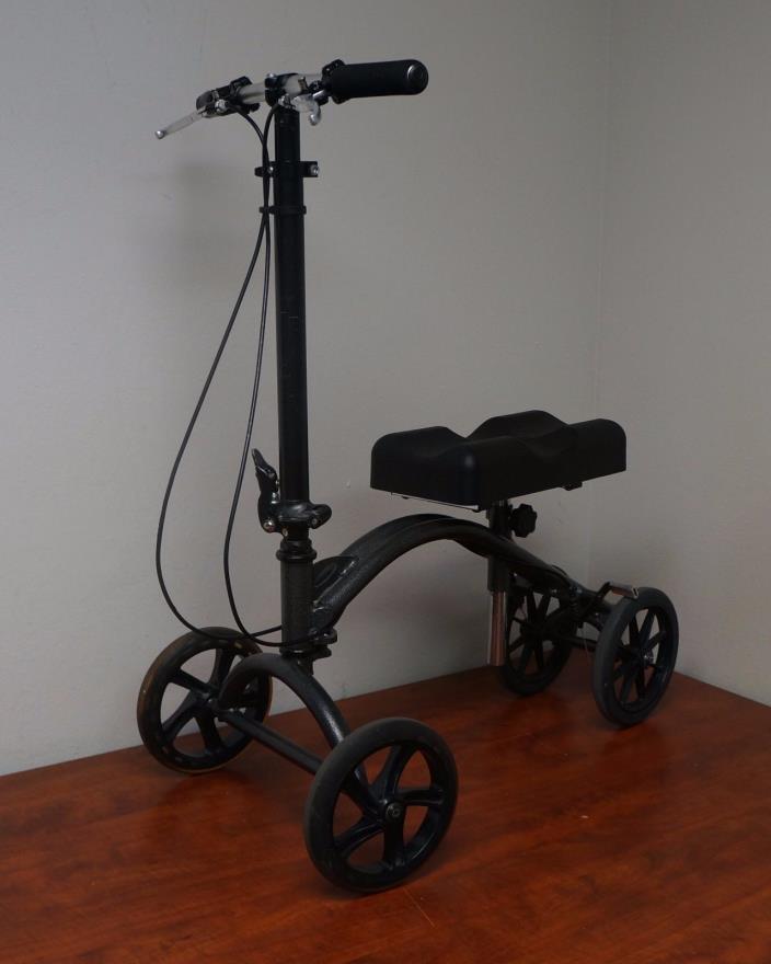 Drive 790 Stearable Knee Walker / Roller / Scooter