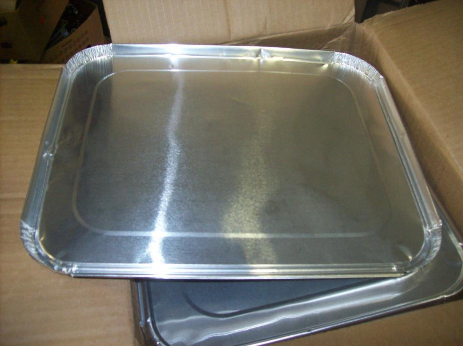 Handi-Foil Steam Table Foil Lid - HFA204930