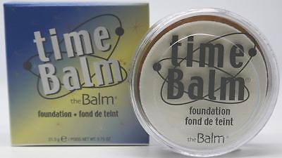 theBalm Time Balm Foundation .75 oz. LIGHT